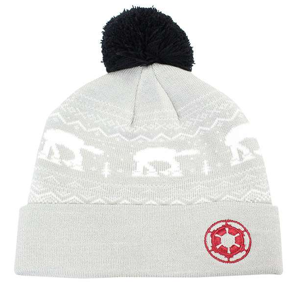 AT-AT Beanie / Bobble Hat