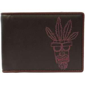 Crash Bandicoot Aku Aku Wallet