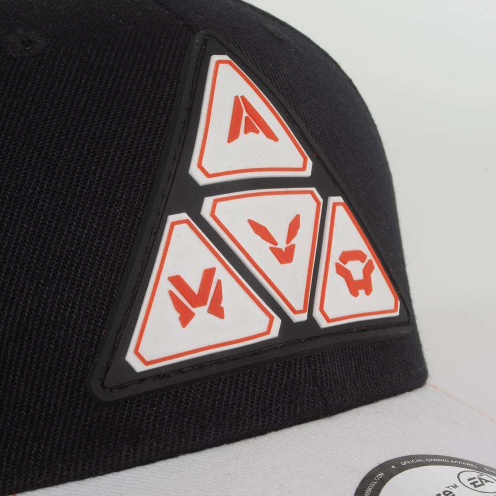 Anthem Curved Bill Snapback