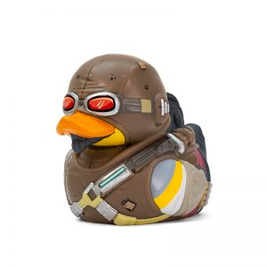 Borderlands Mordecai TUBBZ Cosplaying Collectible