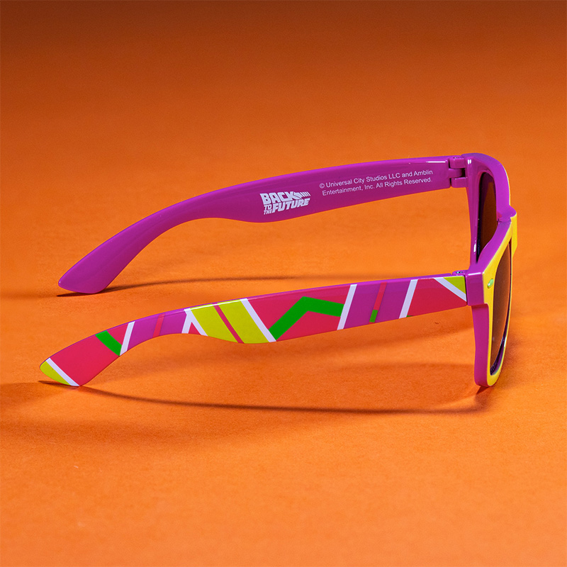 Official Back To The Future Hoverboard Sunglasses