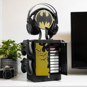 Official Batman Gaming Locker