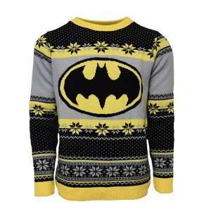 Batman Christmas Jumper / Sweater