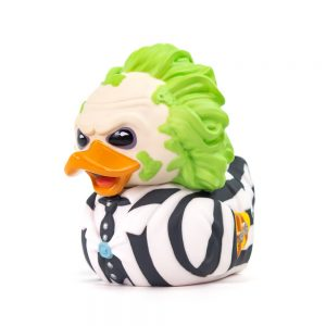 Beetlejuice Betelguese TUBBZ Cosplaying Duck Collectible