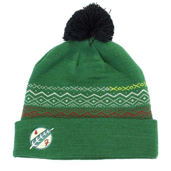 Boba Fett Beanie / Bobble Hat