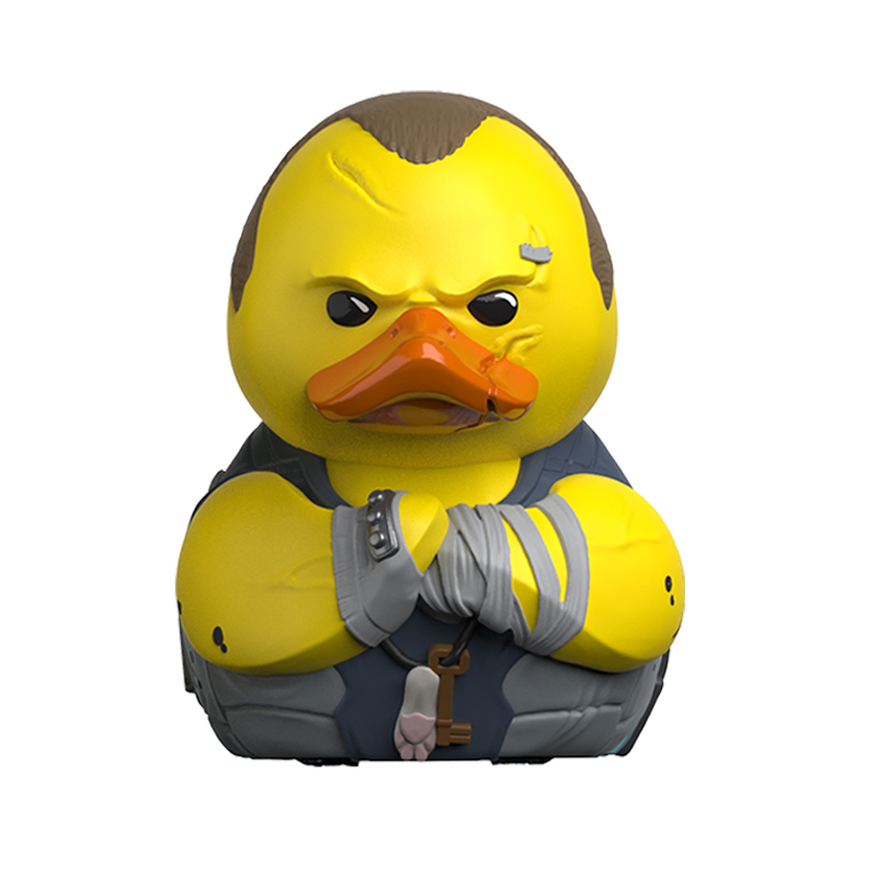 Borderlands 3 Brick TUBBZ Cosplaying Duck Collectible