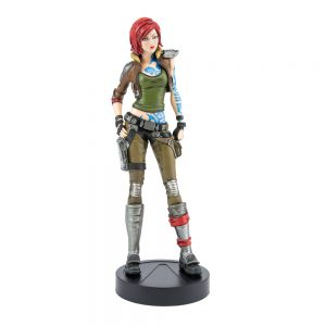 Borderlands 3 Lilith Figure / Figurine