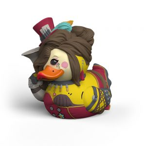Borderlands 3 Mad Moxxi Duck Character Figure / Figurine