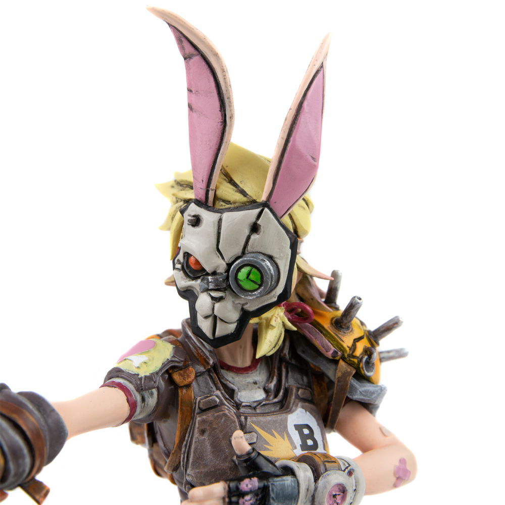 Borderlands 3 Tiny Tina Figure / Figurine - Numskull