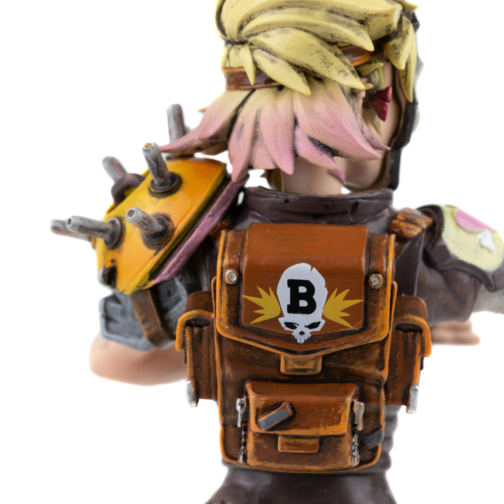 Borderlands 3 Officiel Marchandise Tina Minuscule Figurine