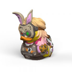 Borderlands 3 Tiny Tina Duck Character Figure / Figurine