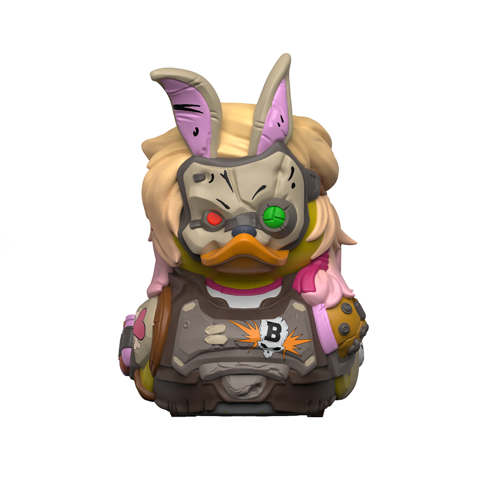 Borderlands 3 Tiny Tina TUBBZ Cosplaying Duck Collectible