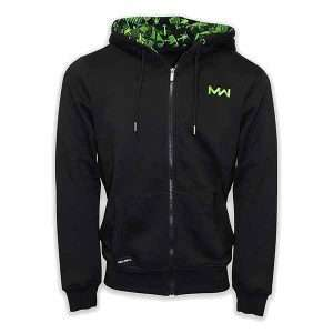 Call of Duty Crash Map Hoodie