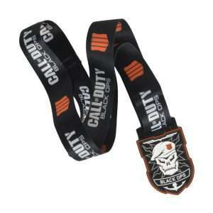 Call of Duty Black Ops 4 Medal & Lanyard