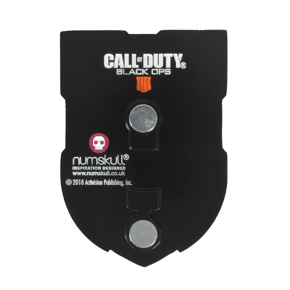 Call of Duty Black Ops 4 Bottle Opener