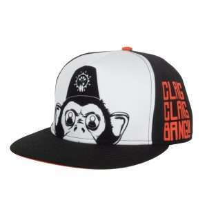Call of Duty Black Ops 4 Monkey Bomb Clang Clang Bang!! Snapback