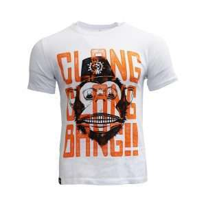 Call of Duty Black Ops 4 Clang Clang Bang!! T-Shirt