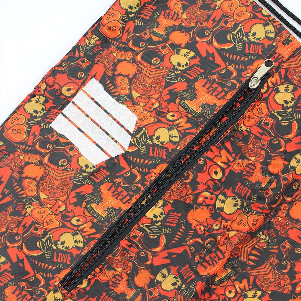 Call of Duty Black Ops 4 Drawstring Bag