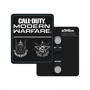 Call of Duty Modern Warfare Bottle Opener