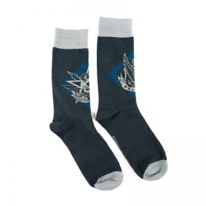 Call of Duty Modern Warfare Faction Socks