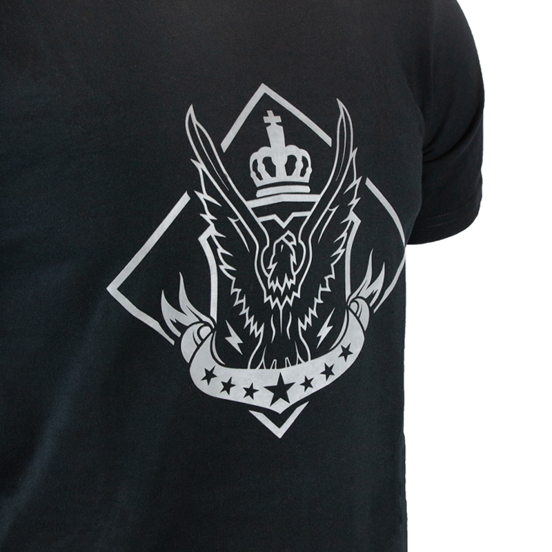 Call of Duty Modern Warfare West Faction T Shirt