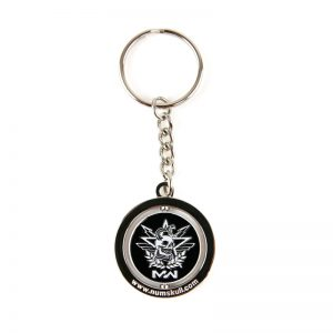 Call of Duty Spinner Keyring / Keychain