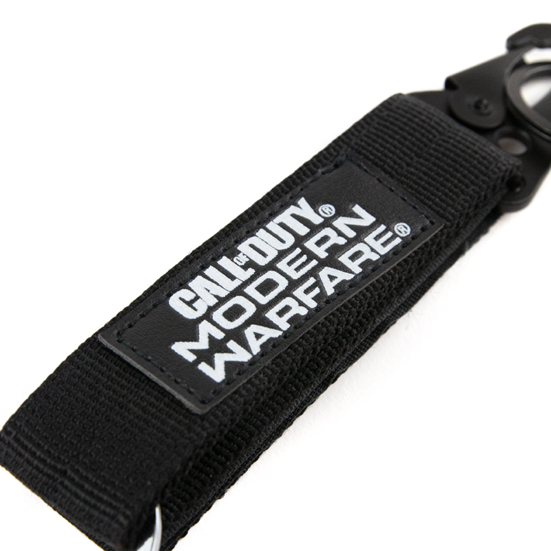 Call of Duty Tactical Keyring / Keychain