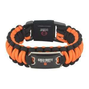 Call of Duty Black Ops 4 Paracord / Survival Bracelet