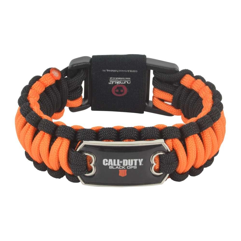 Call of Duty Black Ops 4 Paracord / Survival Bracelet