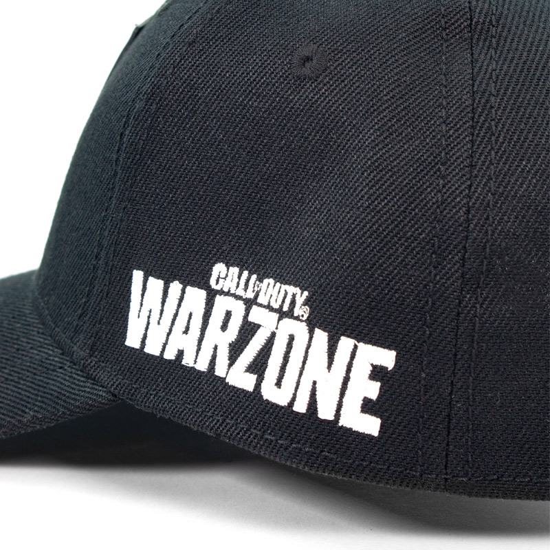 Call Of Duty Warzone Gulag Snapback