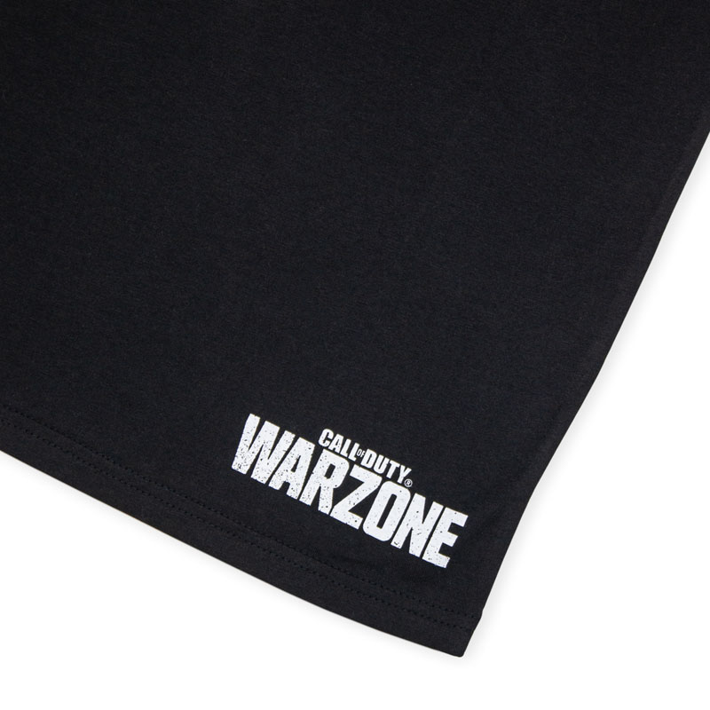 Call Of Duty Warzone Gulag T-Shirt