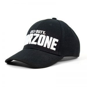 Call Of Duty Warzone Logo Snapback