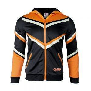 Crash Team Racing Nitro-Fueled Powerslide Hoodie
