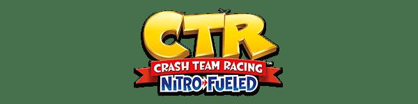 8e8238ca92cf4 Official Crash Team Racing   Crash Bandicoot Merchandise