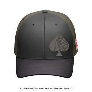 Destiny Cayde-6 Curved Bill Snapback