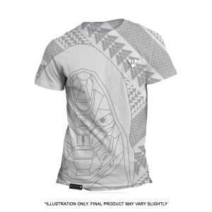Destiny Cayde-6 Sublimation T-Shirt