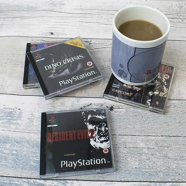 PlayStation Coasters – Volume 3