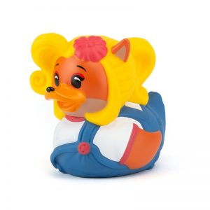 Crash Bandicoot Coco Bandicoot TUBBZ Cosplaying Duck Collectible