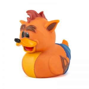 Crash Bandicoot Crash TUBBZ Cosplaying Duck Collectible