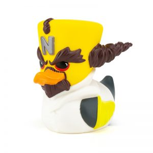 Crash Bandicoot Dr. Neo Cortex TUBBZ Cosplaying Duck Collectible