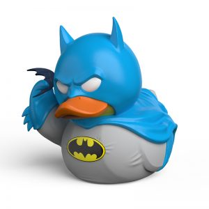 DC Comics Batman TUBBZ Cosplaying Duck Collectible