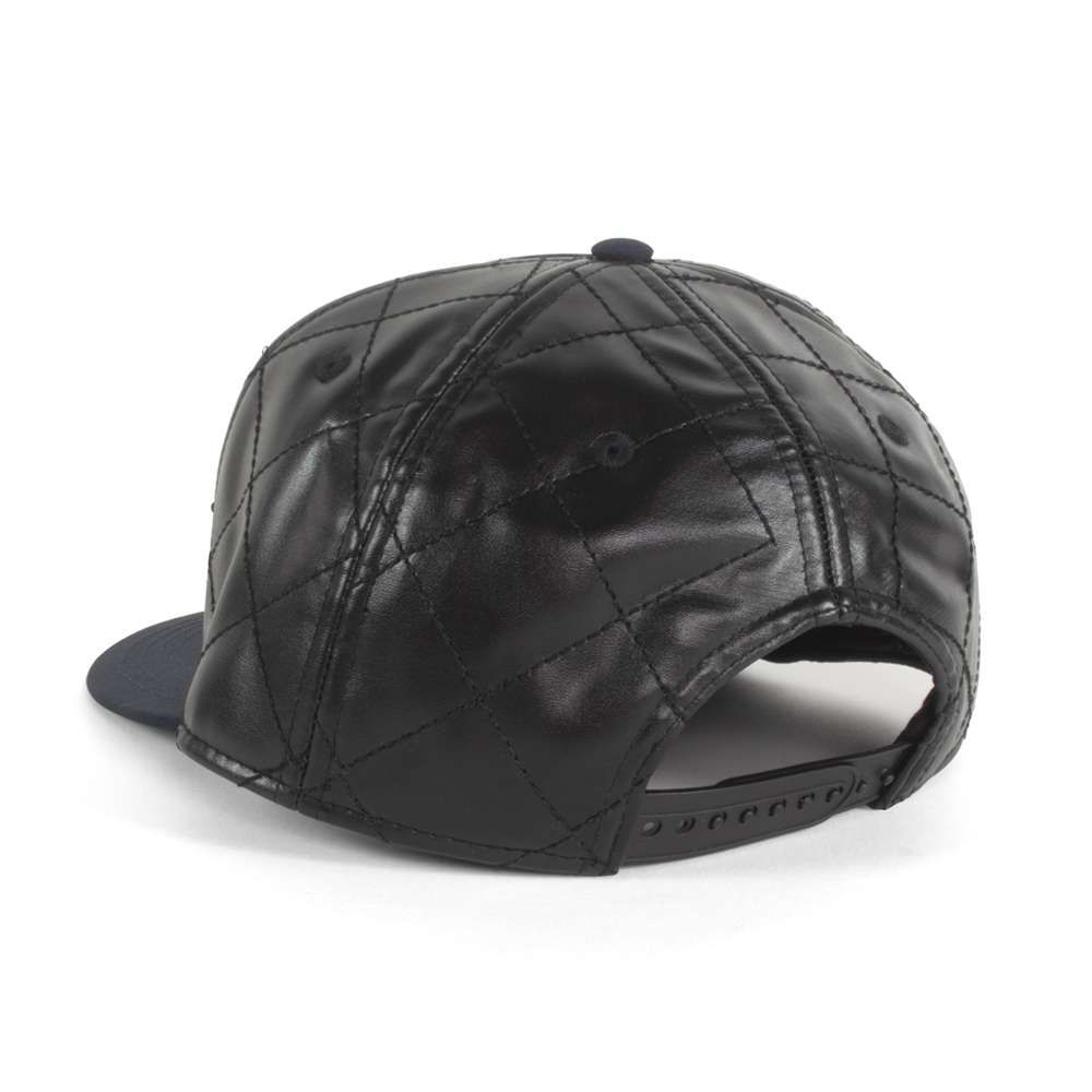 the latest 01f46 fa400 ... Logo Snapback. Home · devil may cry. Previous