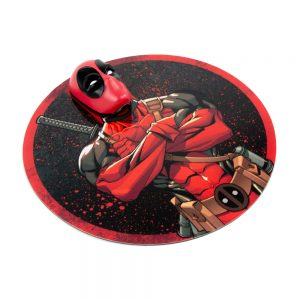Deadpool Magnetic Bottle Opener