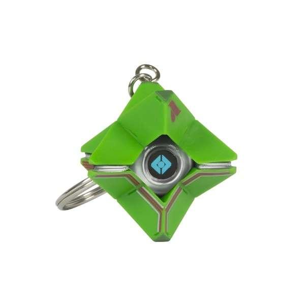 Destiny Lambda Ghost 3D Keyring / Keychain
