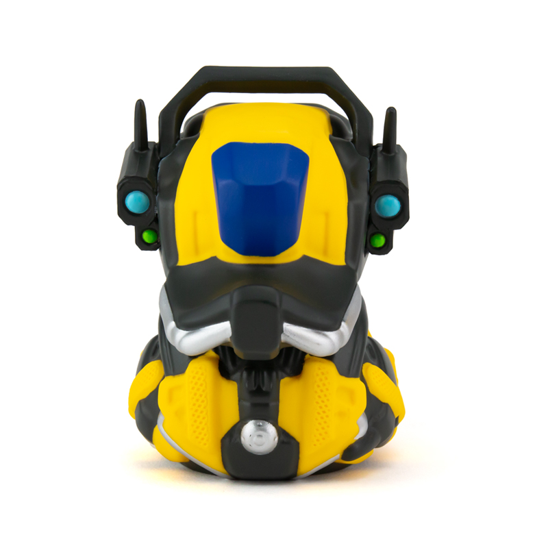 Destiny Sweeper Bot TUBBZ Cosplaying Duck Collectible