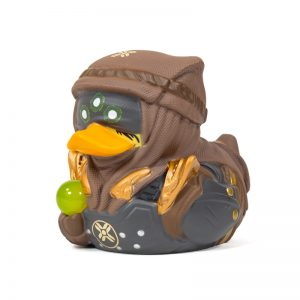 Destiny Eris Morn TUBBZ Cosplaying Duck Collectible
