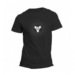 Destiny Tricorn T-Shirt