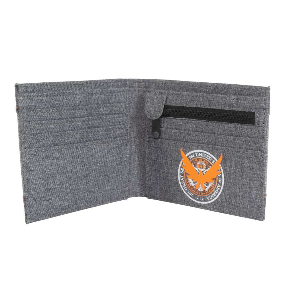 Tom Clancy's The Division 2 Unite Wallet