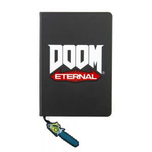 DOOM Notebook / Journal