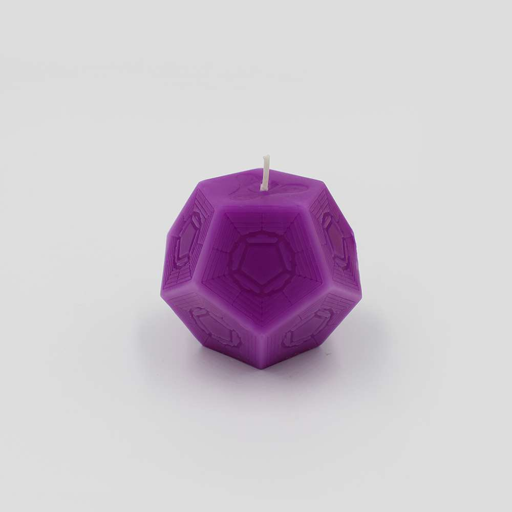Destiny Engram Candle Set